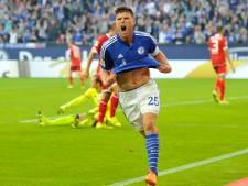 Huntelaar over Schalke-besluit: 'Heb er wakker van gelegen'