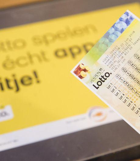 Arnhemmer in één klap multimiljonair na winst van 5,7 miljoen euro in de Lotto