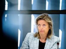 Minister Ollongren is terug en ze gaat de huren niet bevriezen