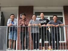 Saxion ziet aantal internationale studenten enorm toenemen: 'Veel moeite om huisvesting te vinden'