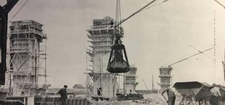 In jaren'30 was er ook al vrees voor horizonvervuiling in polder rondom Oss, maar het bleek alleszins mee te vallen