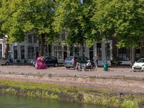 Petitie gestart tegen kap van 23 oude linden rondom Oude Haven in Zierikzee