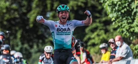 'Aantrekkelijke' Tour-debutant Ide Schelling verkiest Bora boven Jumbo-Visma