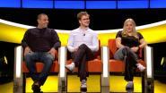 'De Slimste Mens' stelt teleur: grappige kandidaten blijken zwakke spelers