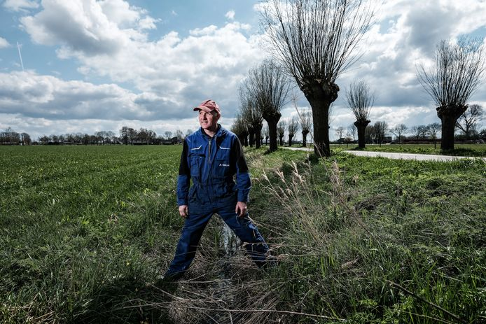 Theo Nieuwenhuis uit Didam.