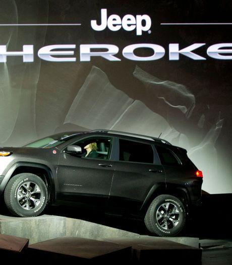 La tribu Cherokee demande à Jeep de changer le nom de son célèbre 4x4