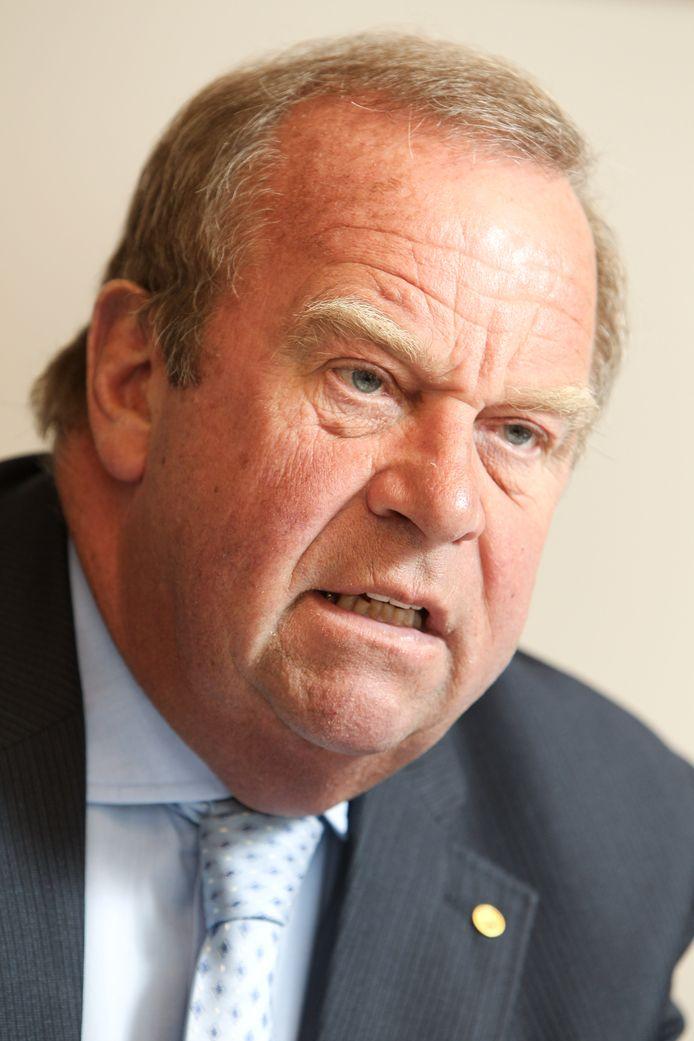 Michel D'hooghe