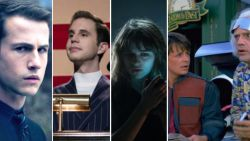Nieuw op Netflix: Oscarmateriaal en afscheidsseizoenen houden je zelfs op de zonnigste dagen binnen