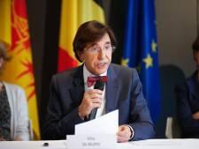 Chaque Wallon va recevoir un masque: la Région débloque un budget de 7,3 millions d'euros