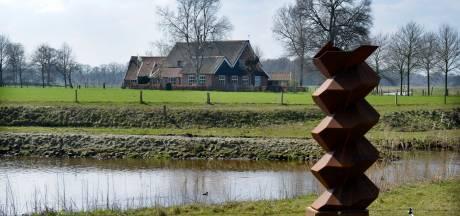 Regels voor nieuwe huizen in buitengebied Wierden: 'We willen niet te veel bebouwing'