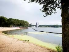 Gemeente Amsterdam geeft negatief zwemadvies voor open water vanwege riooloverstorten