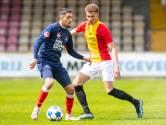 Teleurstelling zit diep bij Helmond Sport na uiteengespatte play-offdroom: 'Hetzelfde verhaal'