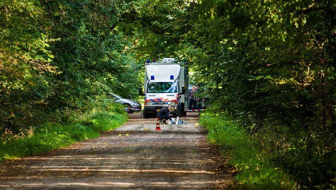 Sandra van Duijl, een 18-jarige Enschedese, werd twee jaar geleden bij recreatiepark Het Rutbeek gewurgd.