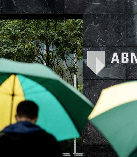 ABN weigert wietkwekers als klant; ondernemers stappen naar rechter