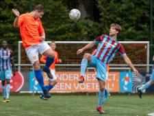DVOV uit Velp doneert 500 euro per voetbalteam voor uitje bij lokale middenstand