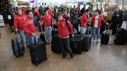 "Red Lions starten wereldreis met stage in geteisterd Australië: ""Misschien kunnen we mensen helpen"""