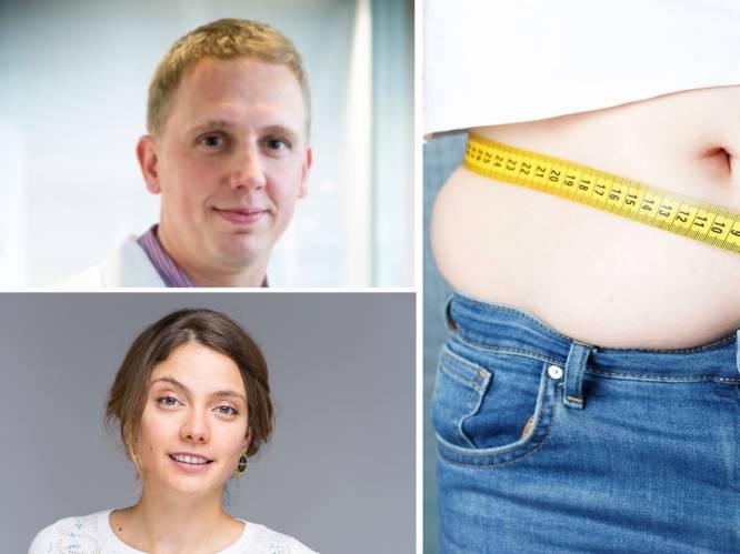 """""""Beter 10 procent gewicht verliezen in één jaar tijd dan enkele kilo's in één week"""": zo val je af op een duurzame manier"""