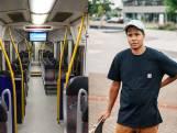 Minder openbaar vervoer in Twente: 'Kan moeilijk lopend naar Groningen!'
