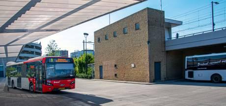 Voormalig seinhuisje op station Tilburg krijgt opknapbeurt en tweede leven