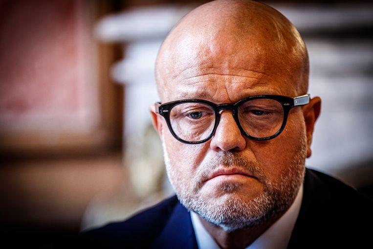 Bart Verhaeghe: