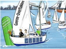 Energietransitie in regio Rijnmond: hoe nu verder? Luister de podcast