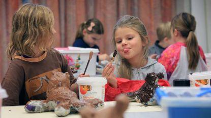 Vlaanderen internationaal koploper voor kleuterparticipatie op school