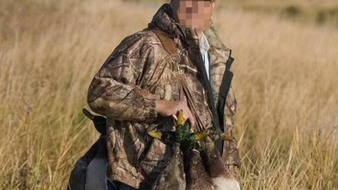 Vier jagers staan maandag voor Antwerpse rechter na uitzetten van 1.000 eenden