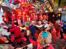 Geen polonaise voor 'carnavalspelers' Ollandia