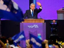'Gantz wint meer zetels dan Netanyahu in Israëlische verkiezingen'