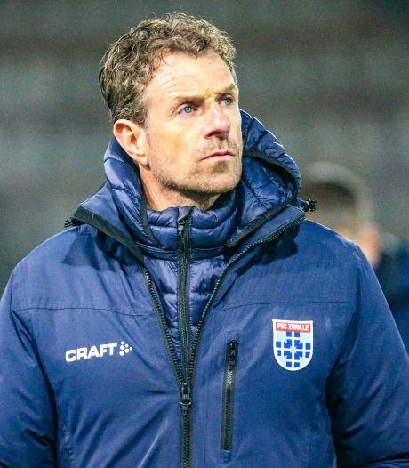 PEC mist mede door een corona-uitbraak liefst tien spelers tegen Vitesse