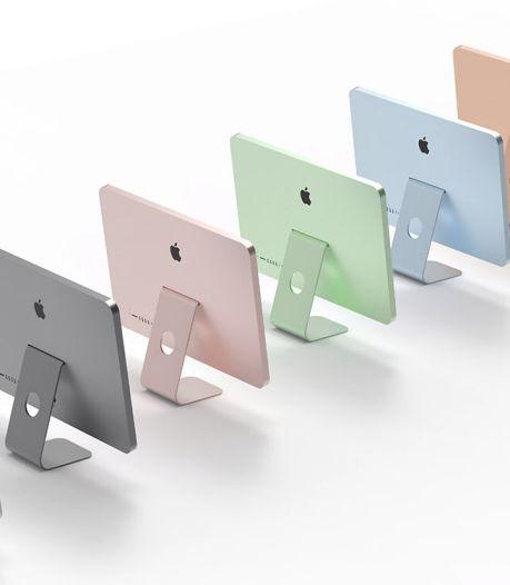 Apple organiseert grote persconferentie: dit gaat het bedrijf aankondigen