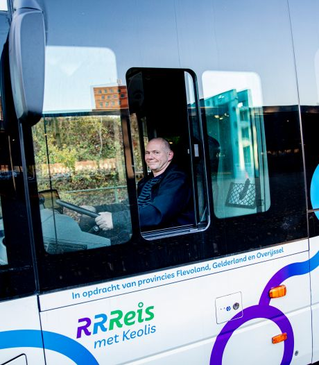 Regionale buslijnen blijven behouden: 'Reizigersgroei trekt sneller aan dan verwacht'