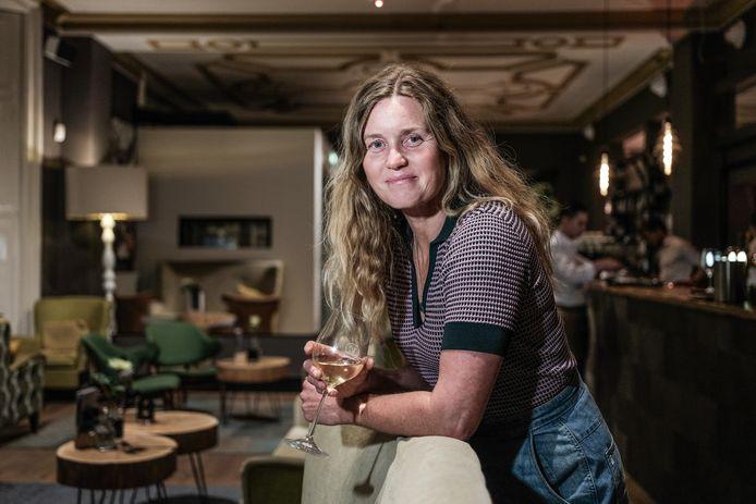 Ellen Willems, culinair recensent van de Gelderlander.