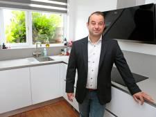 Geen opdringerige verkopers meer, Ruben laat je online je keuken uitzoeken: 'Dit is de toekomst'