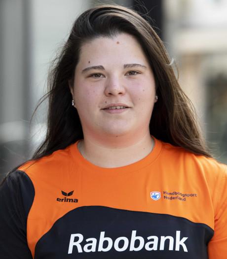 Eindhovense Jody Vermeulen plaatst zich als beste Nederlandse voor finales op WK handboogschieten