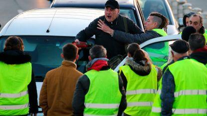 """""""IS-aanslag tijdens actiedag 'gele hesjes' verijdeld in Frankrijk"""""""