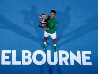 Djokovic en co moeten zich op Australian Open houden aan superstrikte quarantaine, organisatie mikt op 400.000 fans
