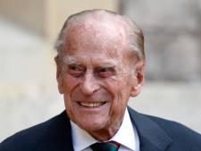 Le prince Philip transféré dans un autre hôpital pour des examens cardiaques