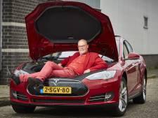 Telefoongebruik in zelfrijdende auto ook in hoger beroep verboden