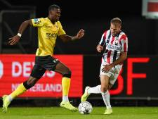 Bart Nieuwkoop uit Tholen debuteert bij Willem II met thuiszege
