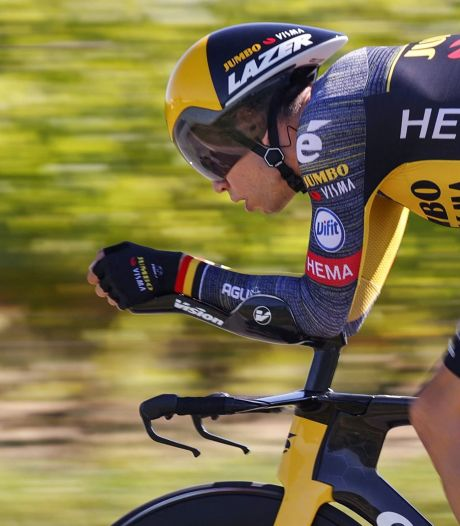 Un Wout Van Aert grand crû et une quatrième victoire belge sur le Tour de France