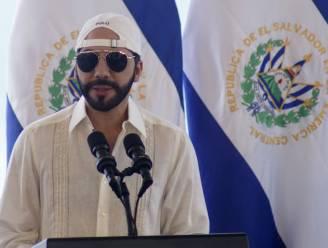 """President El Salvador over aankoop 420 bitcoins: """"Gekocht tijdens de dip"""""""