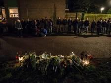 Moordenaar van Enschedeër Joey Moes (24) trouwt in de bajes met oude bekende