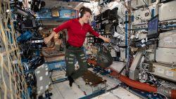 NASA voert onderzoek naar mogelijk eerste misdrijf in de ruimte