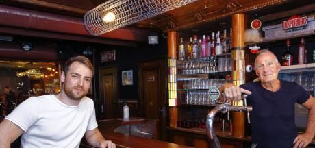 Schijndel krijgt groot terras in Jansenpark, jongerencafés blijven voorlopig nog dicht