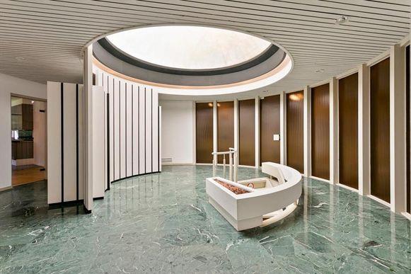 Huis Kapellen, 850.000 euro, 601 m² (bewoonbaar) en 4.851 m² (perceel)