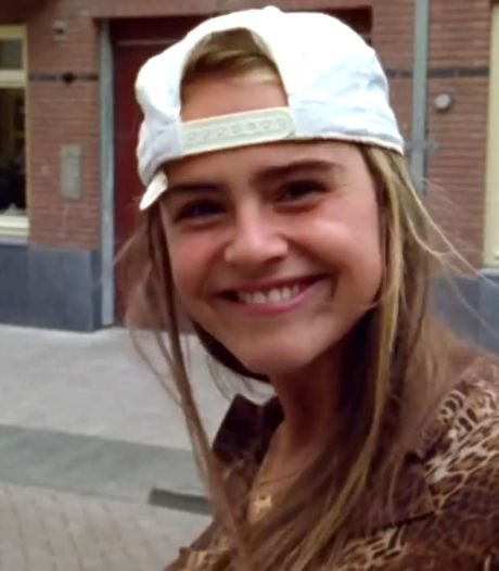 Actrice uit Drank & Drugs-clip speelt in film
