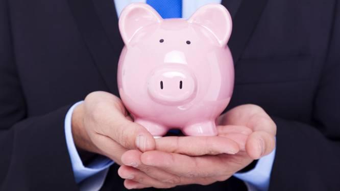 Zo bouw je slim spaargeld op - ook met een bescheiden salaris