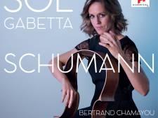 Sol Gabetta gaat in Schumann intense dialogen aan