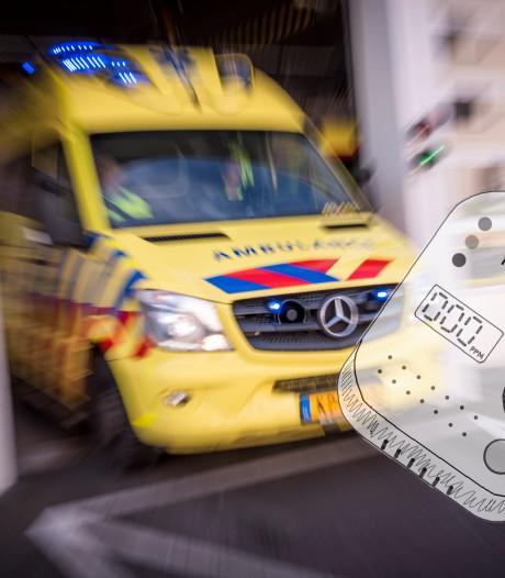 Chemicus: 'Maarten van der Weijden liep bij zwemtocht koolmonoxidevergiftiging op'